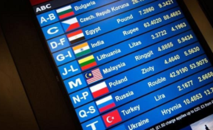 Live world forex rates